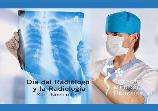 Día del Radiólogo y la Radiología | Colegio Médico del Uruguay