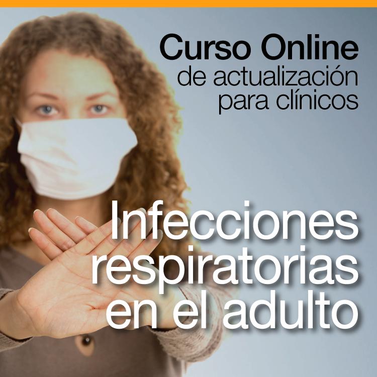 Curso Online- Infecciones respiratorias en el adulto
